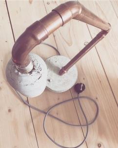 LAMPENSCHIRM & STECKER